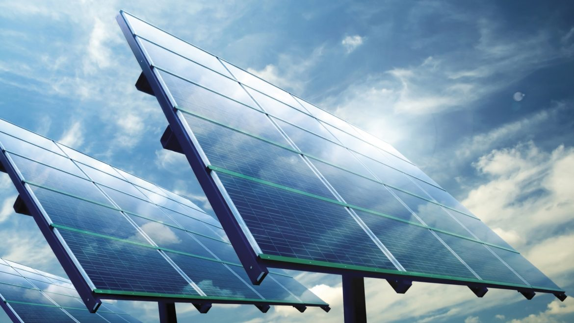 Deltis – Photovoltaic Production Unit