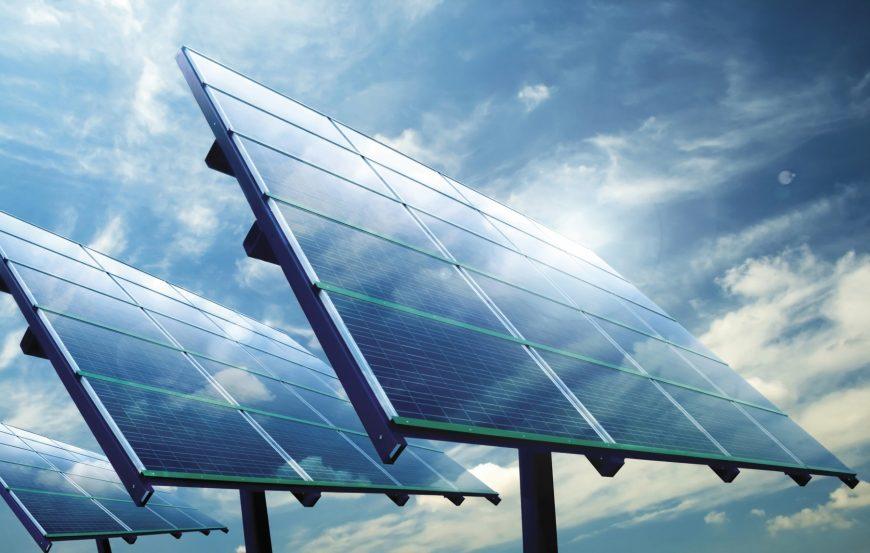 Município de Sernancelhe – Sistemas fotovoltaicos de produção de energia