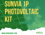 Sunvia 1P Single-phase Kit