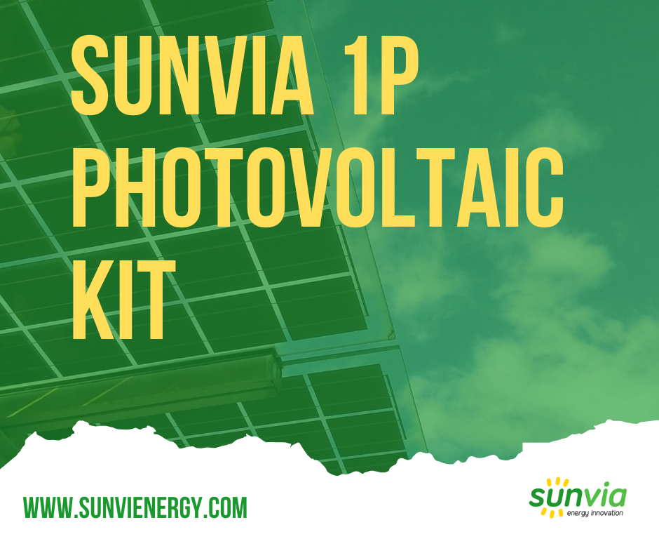 sunvie - kits - single -phase