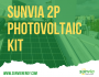 Sunvia 2P Single-phase Kit